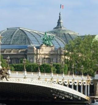 Monumenta 2014 : Ilya et Emilia Kabakov au Grand Palais