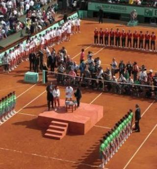 Roland Garros 2014, un tournoi d'exception