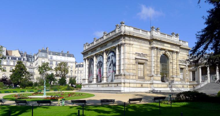 Discover an exceptional exhibition at the Palais Galliera