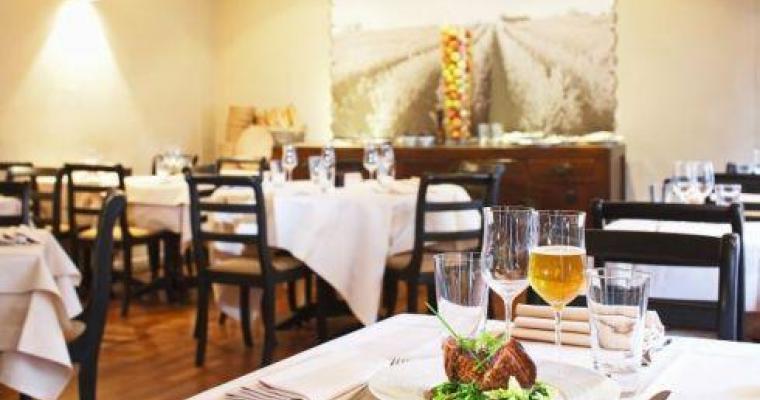 Best Grands Boulevards Restaurants In Paris