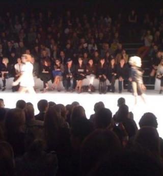 Paris Fashion Weeks 2014