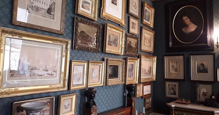 Musée Gustave Moreau: un musée pas comme les autres