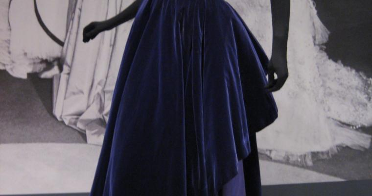 Un honneur rendu au chic parisien signé Christian Dior