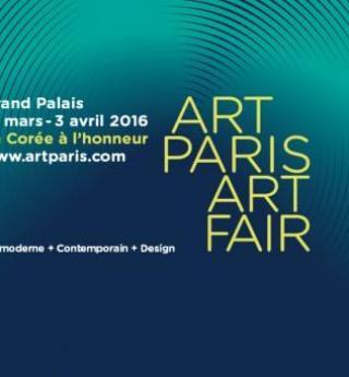 Art Paris Art Fair, l'art contemporain investit la coupole