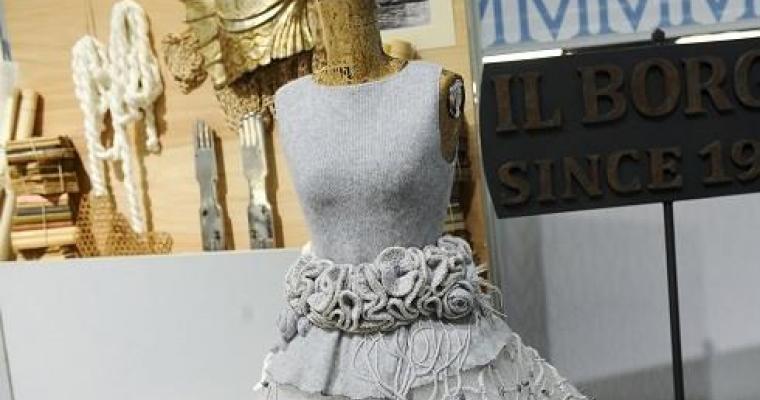 Les salons Mode à Paris accueillent l'automne