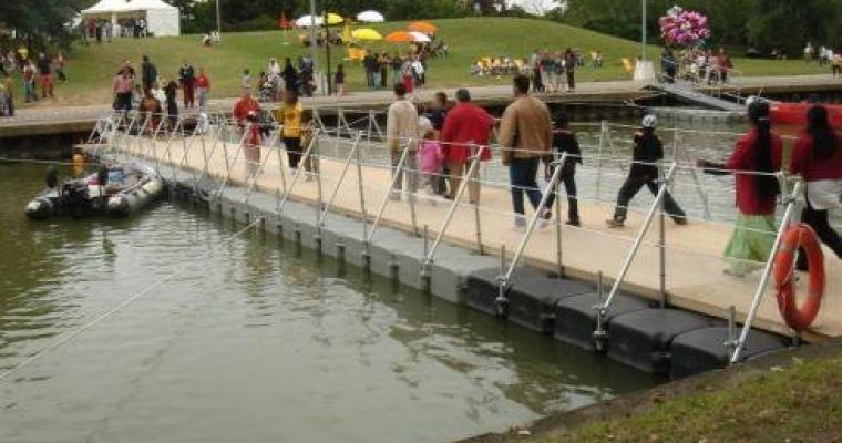 Paris summer festivals - Fun for all the family on the canal