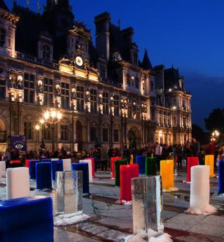 Une Nuit Blanche d'exception à Paris