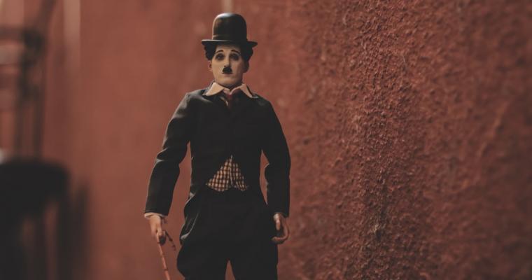 Essential; the Charlie Chaplin exhibition and the Philharmonie de Paris Museum