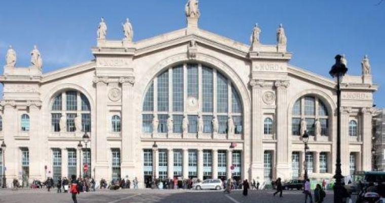 Paris Hotel Near Gare Du Nord , a major transport hub