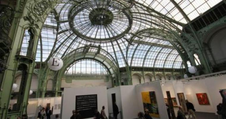 Discover FIAC this October