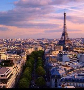 Trade Shows in Paris & and the return of the gastronomy festival