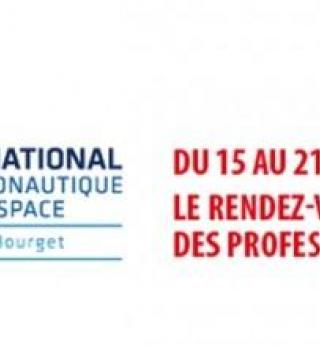 Salon du Bourget : rendez-vous du 15 au 21 juin 2015