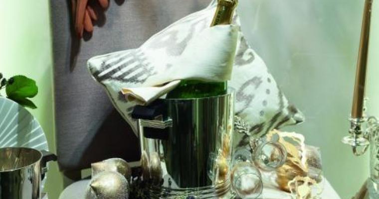 Champagne bar in Paris : enjoy a fabulous night out