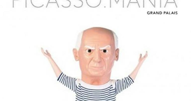Picasso, the greatest inspiration
