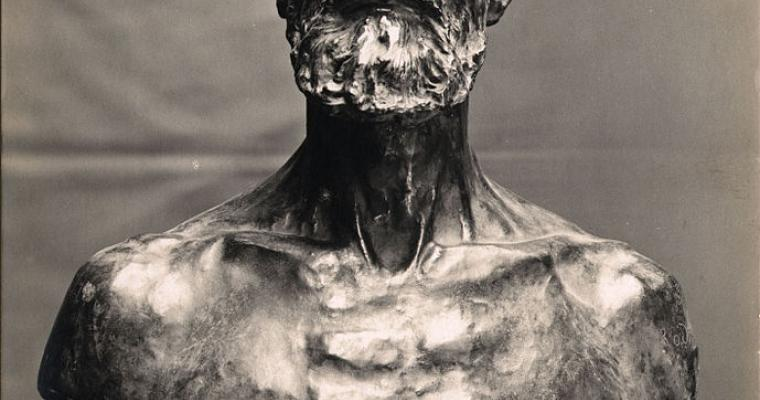 An Exhibition Devoted to the Master of Sculpture