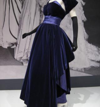 Honouring Christian Dior
