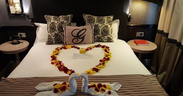 A Romantic Valentine's Day