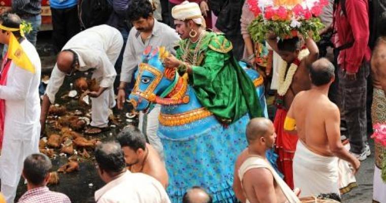 Festival of Ganesh