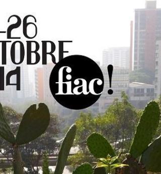 Don't miss FIAC International Contemporary Art Fair
