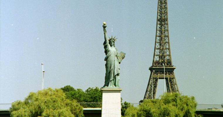 Discover the great unknown islands of Paris