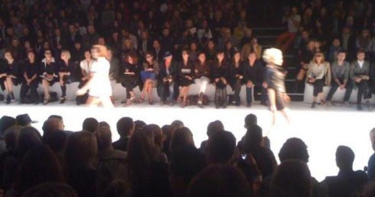 Paris Fashion Weeks 2014, A Design extravaganza