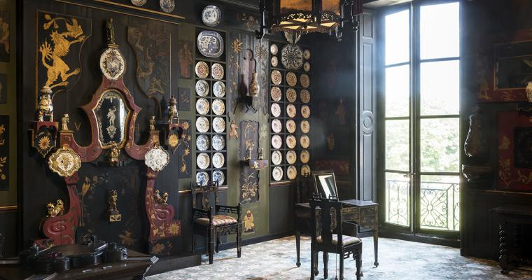 Meet the great man at Victor Hugo House
