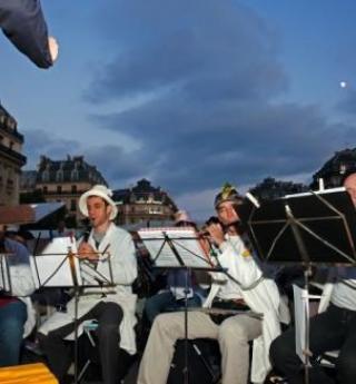 La Fête de la Musique 2014 : place aux musiques urbaines