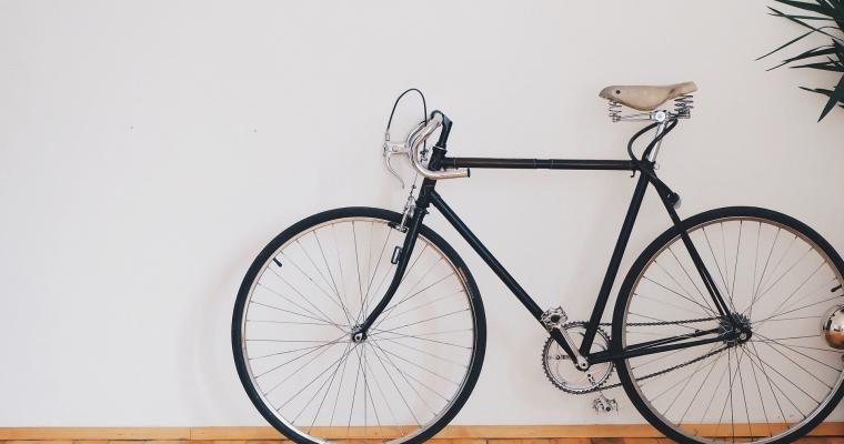 Des vélos disponibles dans votre hôtel Les Plumes
