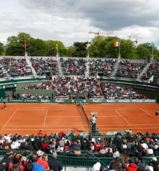 Roland Garros: the return of the yellow ball to Paris