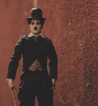 Essential; the Charlie Chaplin exhibition and the Philharmonie de Paris Museum