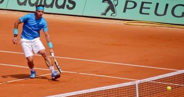 Roland Garros, the return of the small yellow ball