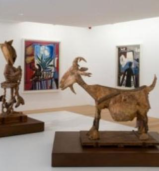 The Picasso Museum has reopened to great acclaim