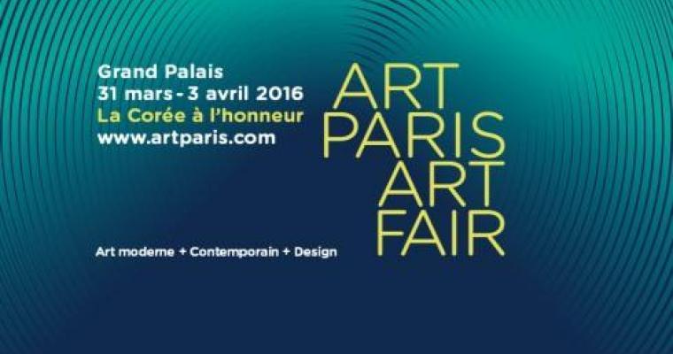 Art Paris Art Fair, contemporary art takes over the dome