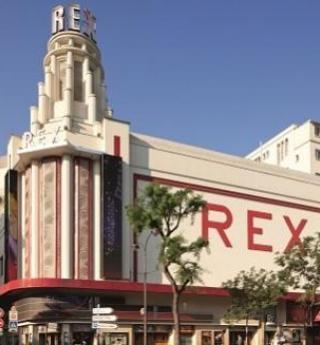 Le Grand Rex Paris fête le Printemps du cinéma