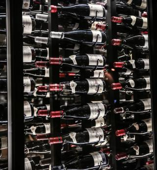 D-Vine et Grand Tasting du Louvre : le vin à l'honneur en automne !