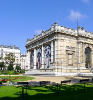 Exposition Anatomie d'une Collection au Palais Galliera