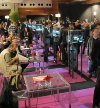 Belles montres, le Salon International de l'Horlogerie