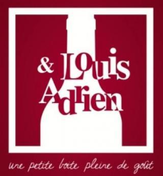 Une boîte de délices signée Louis & Adrien