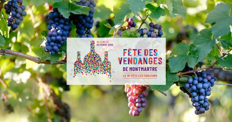 Populaire, décalée, incontournable : la Fête des Vendanges de Montmartre