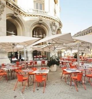 Meilleures terrasses de bar Paris pour profiter du printemps