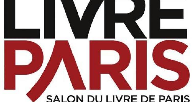 Plan a cultural escapade, the Paris Book Fair
