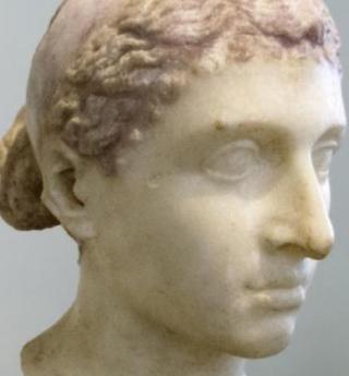 Nouvelle exposition Cléopâtre à la Pinacothèque de Paris