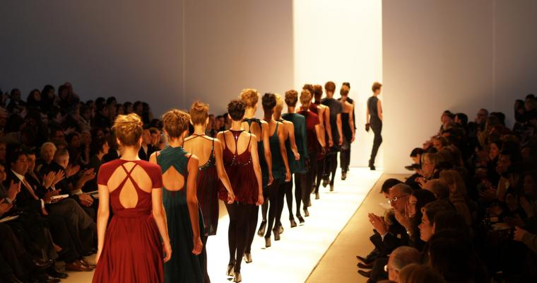 Experience the Magic of the Catwalk Shows in Paris during Fashion Week