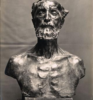 Une exposition consacrée au maître de la sculpture