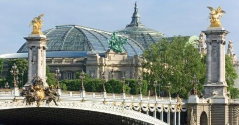 Monumenta 2014, Ilya and Emilia Kabakov at the Grand Palais