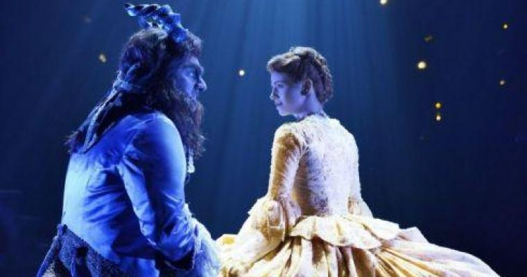 The Beauty and the Beast Musical Paris; A timeless classic