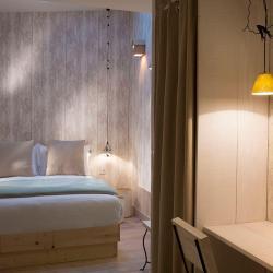 Les Plumes Hôtel Paris - Chambre Prestige