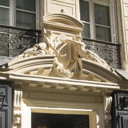 Les Plumes Hôtel Paris - Galerie Photos